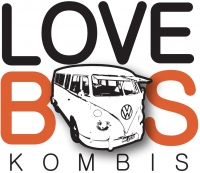Love Bus Kombis Logo